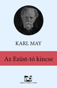 Karl May - Az Ez�st-t� kincse  [eK�nyv: epub, mobi]