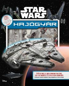 - - Star Wars - Hajógyár