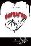Young C. I. - Nightcreatures [eKönyv: epub,  mobi]