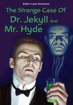 ROBERT LOUIS STEVENSON - The Strange Case Of Dr. Jekyll And Mr. Hyde [eKönyv: epub,  mobi]