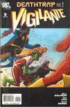 Wolfman, Marv, Lyle, tom - Vigilante 5. [antikvár]
