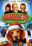 Brian K. Roberts - Shelby: A kutya aki megmentette a kar�csonyt