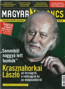- MAGYAR NARANCS FOLYÓIRAT - XXVIII. ÉVF. 37. SZÁM, 2016. SZEPTEMBER 15.