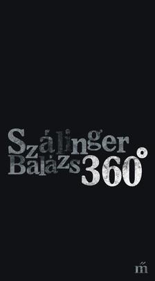 Szálinger Balázs - 360°