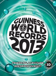 . - Guinness World Records 2013