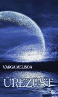Varga Melinda - �rez�st