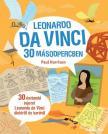 Paul Harrison - Leonardo da Vinci 30 másodpercben