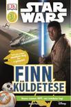 STAR WARS - Finn k�ldet�se - Star Wars olvas�k�nyv
