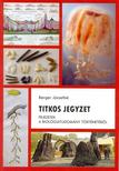 Berger Józsefné - Titkos jegyzetfüzet