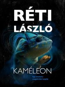 RÉTI LÁSZLÓ - Kaméleon [eKönyv: epub, mobi]