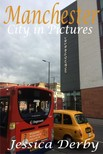 Derby Jessica - Manchester City in Pictures [eKönyv: epub,  mobi]