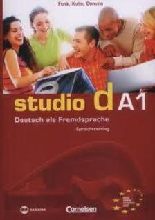 MX-453 - studio d A1 Sprachtraining (magyar kiad�s)