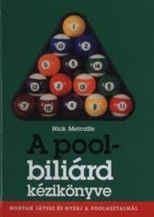 Nick Metcalfe - A pool-bili�rd k�zik�nyve