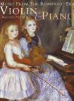 - MUSIC FROM THE ROMANTIC ERA,  RECITAL PIECES FOR VIOLIN & PIANO (ELIZABETH TURNBULL)