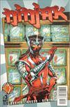 Busiek, Kurt, Vokes, Neil - Ninjak Vol. 2. No. 3. [antikvár]
