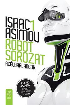 Isaac Asimov - Ac�lbarlangok