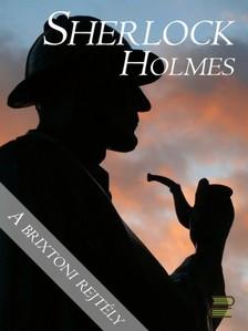 Arthur Conan Doyle - A brixtoni rejt�ly [eK�nyv: epub, mobi]
