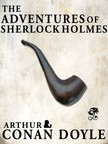 Arthur Conan Doyle - The Adventures of Sherlock Holmes - Sherlock Holmes #3 [eK�nyv: epub,  mobi]