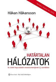 HAKANSSON, HAKAN - Hat�rtalan h�l�zatok
