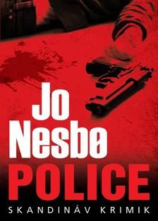Jo Nesbo - Police [eK�nyv: epub, mobi]