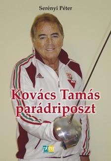 Ser�nyi P�ter - Kov�cs Tam�s par�driposzt