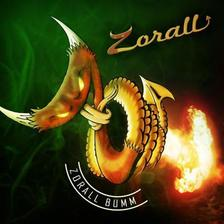 Zorall - Zorall: Zorall Bumm CD
