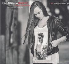 - HAJDU KL�RA QUARTET PLAYS STANDARDS DEDICATED TO CHET BAKER CD