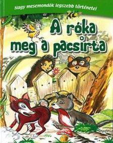 - A róka meg a pacsirta