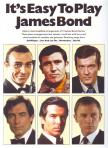 - JAMES BOND (IT'S EASY TO PLAY)