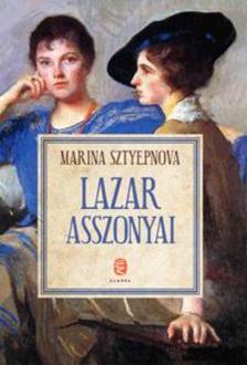 Sztyepnova, Marina - Lazar asszonyai