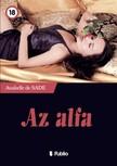 SADE Anabelle de - Az alfa [eK�nyv: epub,  mobi]
