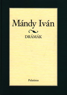 M�ndy Iv�n - DR�M�K
