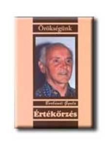 Borbándi Gyula - ÉRTÉKŐRZÉS