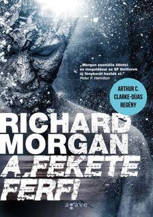 Richard Morgan - A fekete f�rfi