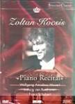 MOZART-BEETHOVEN-SCHUBERT - PIANO RECITAL DVD FANTASIA NO.3., SONATANO.32., SONATA IN B FLAT