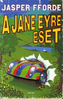 Jasper Fforde - A Jane Eyre eset #