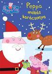- Peppa malac - Peppa malac mókás karácsonya