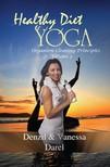 Vanessa Darel Denzil Darel, - Yoga - Healthy Diet [eKönyv: epub,  mobi]