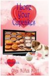 Miret Olga N�nez - I Love Your Cupcakes (Me encantan tus cupcakes) [eK�nyv: epub,  mobi]