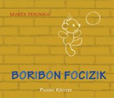 MAR�K VERONIKA - Boribon focizik