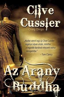 Clive Cussler - AZ ARANY BUDDHA