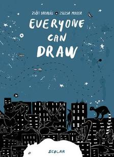 Barab�s Zs�fi, Moizer Zsuzsa - Everyone can draw