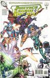Bagley, Mark, James Robinson - Justice League of America 42. [antikvár]