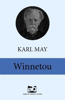 Karl May - Winnetou [eK�nyv: epub, mobi]