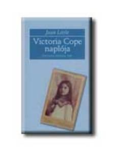 Little, Jean - Victoria Cope napl�ja
