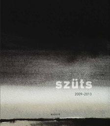 Szüts Miklós - akvarellek / watercolors 2009 - 2013