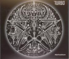 - PENTAGRAM CD TURBO