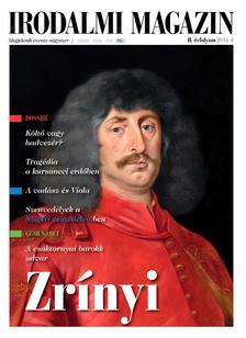 - Irodalmi Magazin 2014/4 (T�L) - Zr�nyi