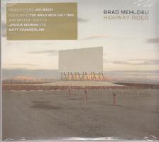 - HIGHWAY RIDER CD BRAD MEHLDAU