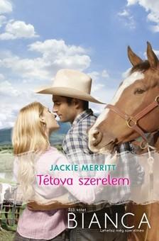 Merritt Jackie - Bianca 233. (T�tova szerelem) [eK�nyv: epub, mobi]